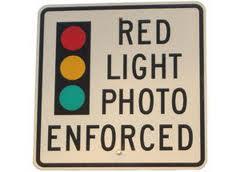 Saint Louis Red Light Camera