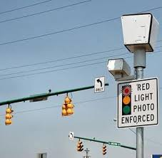 St. Louis Red Light Camera Tickets